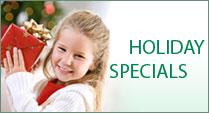 Alberta Hotel Holiday Specials