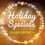 Edmonton, Alberta Hotel Holiday Specials