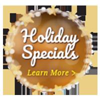 Edmonton, Alberta Hotel Holiday Specials