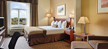 Pay Now and Get 500 Points at Edmonton Hotel