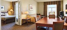 Stay 2 Save 15 at Edmonton Hotel