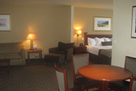 Wingate Inn Edmonton West Junior Suite